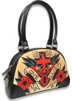 Love & Lust Handbag