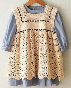 alice dress - Ravelry Tutorial -✭Teresa Restegui http://www.pinterest.com/teretegui/ ✭