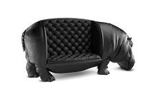 Dit is misschien wel de raarste stoel die je ooit gezien hebt Roomed | roomed.nl