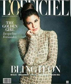 The gorgeous #JacquelineFernandez sizzles on the cover of #LOfficiel India magazine. October 2016 issue.  #magazinecover #bollywoodmagazines #celebritymagazine #magazine #magazineshoot #covershoot #photooftheday #celebrity #photoshoot #bollywood #bollywoodactress #covergirl #picoftheday #instapic #instadaily #instagood #instalike #filmywave