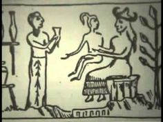 Zecharia Sitchin tells the story of the Sumerians & The Anunnaki   video. posted by ZeroSixtyFive Published on May 9, 2012 Zecharia Sitchin (July 11, 1920 -- October 9, 2010) was an Azerbaijani-born American author of books promoting an explanation for human origins involving ancient astronauts. Sitchin attributes the creation of the ancient Sumerian culture to the Anunnaki, which he states was a race of extra-terrestrials from a planet beyond Neptune called Nibiru. He believed this…