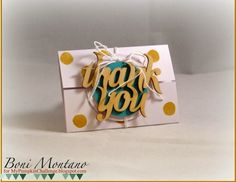 Stampin' Sweet: So Many Possibilities!
