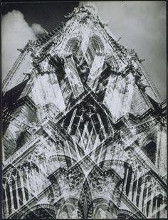 Nos Dames de Paris  Auteur: Hausmann Raoul (1886-1971)   also here