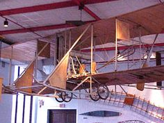 1911 Wright Model B BEFORE restoration