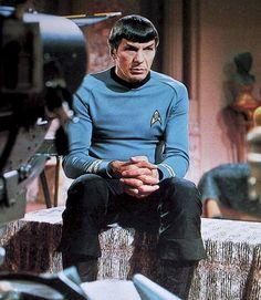 Star Trek Original - Imagenes detras de escena III