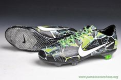 0d67df85d191 Nike Mercurial Vapor IX FG Tropical Pack Black White Flash Green Mens Youth  Soccer Cleats