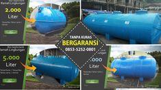 Supplier Biotech Septic Tank | Jual Biofill Septic Tank Bandung Murah | ...