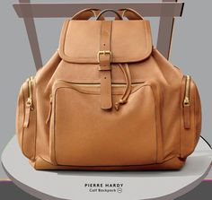 Barneys New York - Pencils Ready? Shop The Pierre Hardy Backpack And More Women's Bags