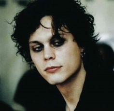 Ville Valo, The Rasmus, Gothic Rock, Him Band, Androgyny, Dark Beauty, Alternative Fashion, Music Bands, Rock Music