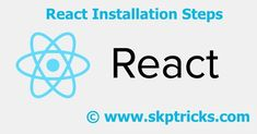 Today we have started new series for programming language that is Reactjs and here we will cover all topic related to react. React is a fro. Application Development, Web Development, React Tutorial, Cycling For Beginners, Website Link, Life Cycles, Texts, Language, Coding
