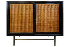Credenza Definition In Art : Florence knoll credenza
