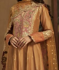 Latest Pakistani Dresses, Latest African Fashion Dresses, Pakistani Dress Design, Pakistani Outfits, Indian Dresses, Designer Party Wear Dresses, Indian Designer Outfits, Girls Fashion Clothes, Girl Fashion