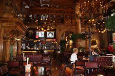 Cafe | Cafe Metropole | BrusselsPictures.com