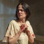 """What's on TV Sunday  """"Penny Dreadful"""" brings Count Dracula into its lair. And Lorraine Bracco plays an overlord named Toni in """"Dice.""""  http://www.nytimes.com/2016/05/01/arts/television/whats-on-tv-sunday.html?partner=rss&emc=rss"""