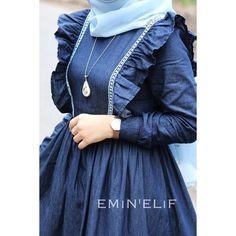 New Hijab Style, Hijab Style Dress, Arab Fashion, Muslim Fashion, Casual Skirt Outfits, Modest Outfits, Mode Abaya, Hijab Fashionista, Afghan Dresses