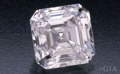 The Asscher Cut: A Cut of Royalty and Reinvention. GIA. (08/21/12)