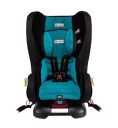 InfaSecure releases Australia's most affordable ISOFIX child car seat - the Kompressor II Luxury