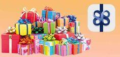 OPEN GIFT per Android e iPhone - l'app social per fare il regalo perfetto agli amici! #android #iphone #regali #natale #applicazion