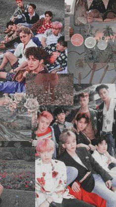 Exo Kokobop, Kpop Exo, Baekhyun, K Pop, L Wallpaper, Exo Chanbaek, Exo Group, Exo Lockscreen, Exo Members