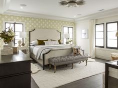 ceiling for guest rooms?