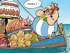 CLEMENT DEZELUS Comics Und Cartoons, Funny Comics, Comic Kunst, Comic Art, Asterix E Obelix, Bilal, Vintage Cowgirl, Ligne Claire, Lucky Luke