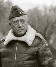 """""""Accept the challenges so that you can feel the exhilaration of victory.""""   -- General George Patton"""