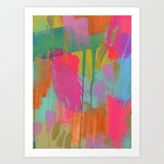 drunk in love Art Print by KaylaNewell - $18.00