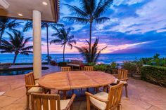 Turtle Town Beach House | Maui Oceanfront Luxury Property Rentals | Http://www.oceanblissmaui.com