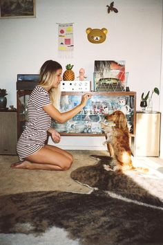 Urban Outfitters - Blog - About a Girl: Bec Nolan