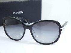 プラダ PRADA サングラス 0PR04NSA-BF53M1