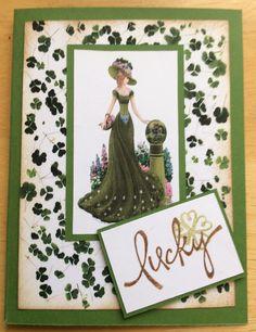 Patty's 2019 Gwen & Elizabeth Birthday Cards, Frame, Home Decor, Anniversary Cards, Decoration Home, Bday Cards, Frames, A Frame, Interior Design