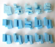 Résultats de recherche d'images pour « architecture model made of blue foam Concept Models Architecture, Architecture Design, Architecture Model Making, Architecture Concept Diagram, Museum Architecture, Maquette Architecture, Computer Architecture, Architecture Diagrams, Landscape Architecture
