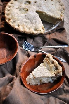 Vegan Apple Pie Round Up