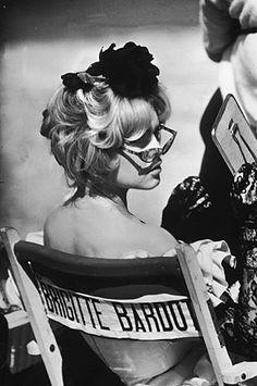 Loomis Dean | Brigitte Bardot