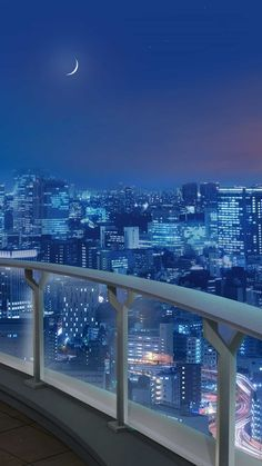 backgrounds Landscape on the terrace (new york). - backgrounds Landscape on the terrace (new york) … - Anime Backgrounds Wallpapers, Anime Scenery Wallpaper, Aesthetic Pastel Wallpaper, Aesthetic Backgrounds, Cute Wallpapers, Aesthetic Wallpapers, Episode Interactive Backgrounds, Episode Backgrounds, Scenery Background