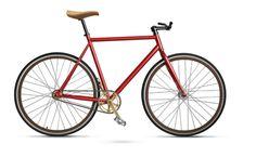 Mi bici - Designe Deins!