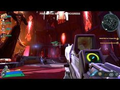 Vídeo de Battleborn - http://yosoyungamer.com/2014/09/video-de-battleborn/