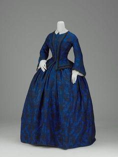 Dress | c. 1850