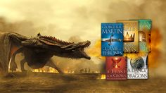 While counting the minutes for the new season, check out this debate: do you prefer the Game of Thrones books or the series?