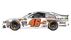Paint Scheme Preview: Indianapolis and Eldora   NASCAR.com