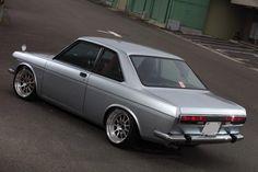 Datsun Bluebird 510, Datsun Car, Ford Escort, Japanese Cars, Blue Bird, Vintage Cars, Cool Cars, Nissan, Volkswagen