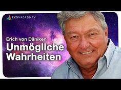 Unmögliche Wahrheiten - Erich von Däniken - YouTube