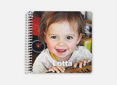 Fotogeschenk: Meine Welt – das besondere Fotobuch für Kinder — Kleine Prints