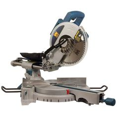 Sliding Compound Miter Saw offered by WEN is an ideal handyman device for making numerous angled or perpendicular cuts. Sliding Mitre Saw, Sliding Compound Miter Saw, Compound Mitre Saw, Dust Collection, The Unit, Amp, Tools, Amazon, Instruments