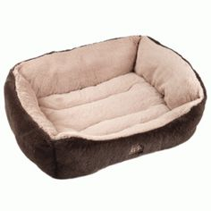 The Dream Beds are as they suggest, made from the most lush faux fur fabric and comfy filled with hollow blown fibre.