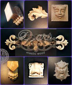 Πηγές του κόσμου art & craft: Ένας χώρος, πολλές λύσεις !!!