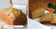 There's nothing like a healthy, delectable loaf to satisfy your palate. Contrary to popular belief, a lot of carrot loaves are actually bad for...