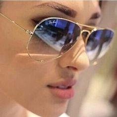 oculos ray ban oculos de sol aviador original certificado e garantia  promoção - GRUPO PROMOÇÃO ada783c2ed