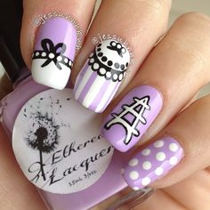 paris by jessuhhhkuh #nail #nails #nailart