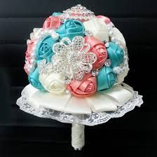 candy wedding bouquets